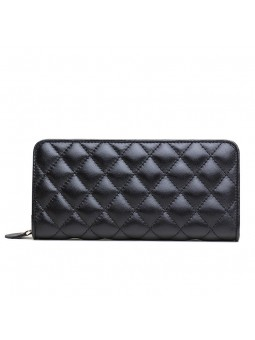 """Santana"" Quilted black..."