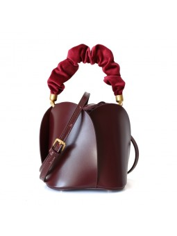 """Fiorino"" Leather handbag..."