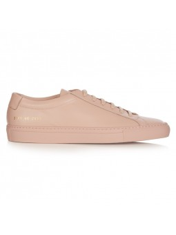 """lventi"" Leather low-top..."