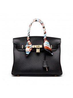 """Andrea"" Padlock Handbag..."
