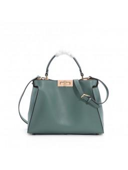 """Jason"" Leather handbag..."