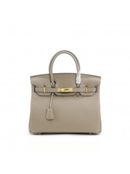 """Jason"" Handbag in genuine..."