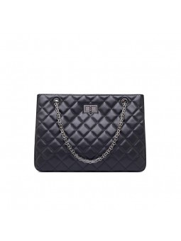 """Monetti"" Quilted leather..."