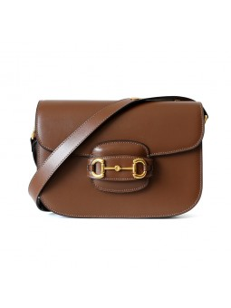 """Rivo"" Leather shoulder bag..."