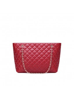 """Elysée"" Quilted leather..."