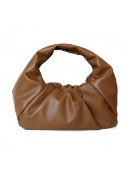 """""""Tonale"""" Gathered Leather..."""