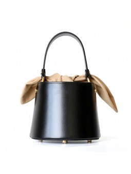 """Giordi"" Bucket bag with..."