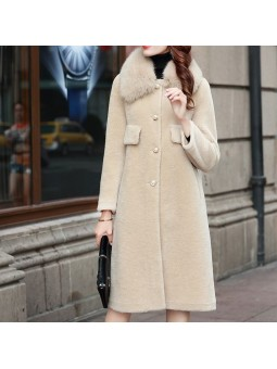 """Prato"" Woman's coat in..."