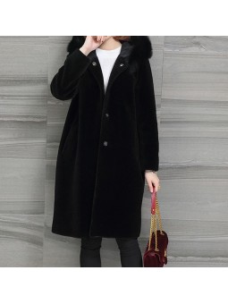 """Prato"" Women's coat in..."