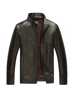 """Barigi"" Leather jacket..."