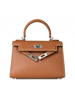 """Cisano"" Padlock handbag in..."