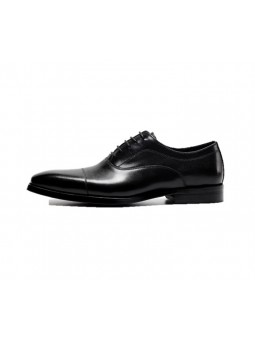 """Lorenzo"" Leather oxford..."