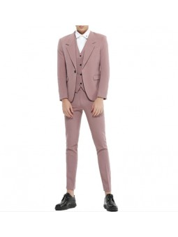 """Atrani"" Three-piece slim..."