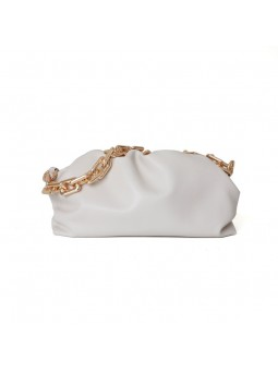 """Edgar"" Clutch bag with..."