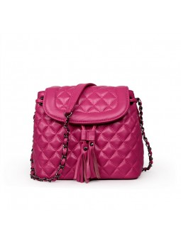 """""""Monetti"""" Shoulder bag with..."""