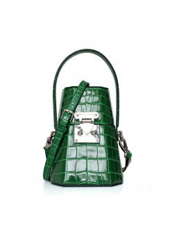 """Truli"" Box handbag with..."