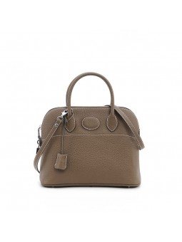 """Jason"" Zip handbag with..."