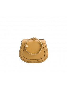"""Gianni"" Small handbag gold..."