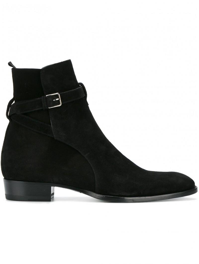 Men Jodhpur boots Shoes Size 6.5 UK - 7 US