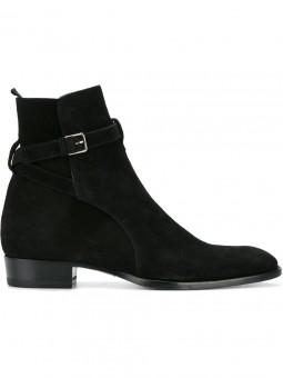 """Santini"" Jodhpur boots in..."