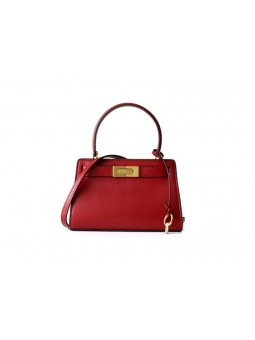 """Edgar"" Handbag with upper..."